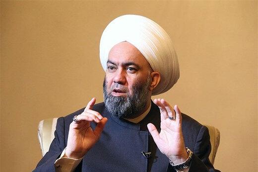 ببینید   رئیس جمعیت علمای اهل سنت عراق: حاج قاسم سلیمانی نگذاشت بغداد به دست داعش فتح شود