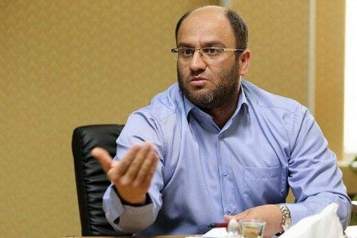 ببینید | کنایه به دولت و صحبتهای تکاندهنده دبیر انجمن واردکنندگان خودروی ایران در آنتن زنده صدا و سیما