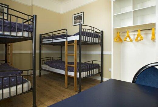 تنها این گروه از دانشجویان حق ورود به خوابگاه را دارند