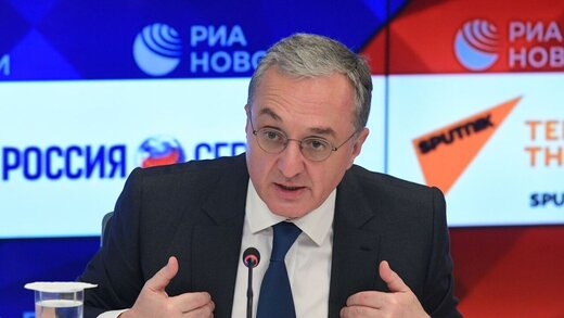 ارمنستان پیشنهادات ایران را بررسی میکند