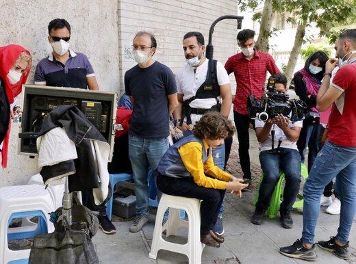 تاکید تهیهکنندهها بر رعایت پروتکلها درپی درگذشت یک بازیگر