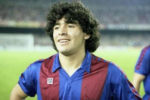 ببینید   کلیپ باشگاه ناپولی به بهانه سالروز تولد 60 سالگی دیگو مارادونا