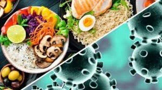 ماکروفر، بهترین وسیله برای ضدعفونی غذاهای بیرونبر