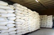 کشف بیش از ۱۰۰۰ کیسه آرد یارانهای احتکار شده در انبارهای لرستان