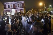 ببینید | حکومت نظامی در فیلادلفیا در آستانه انتخابات آمریکا