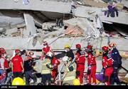 کشتههای زلزله ترکیه افزایش یافت