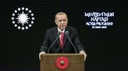اردوغان از عربستان و رژیم صهیونیستی قدردانی کرد