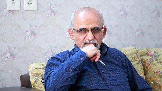 محسن میردامادی:انتخاب ترامپ،شرایط را برای ما سخت خواهد کرد/ در برجام،ایران از برداشتن قدمهای بیشتر خودداری کرد