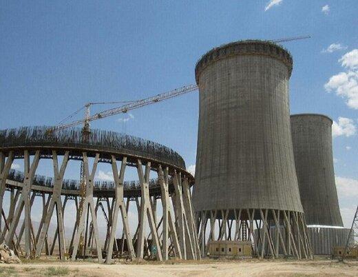 هنوز ۲۰ درصد نیروگاهها مازوت میسوزانند