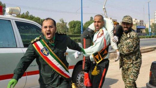 این تروریست معروف به چنگ ایران افتاد /دستگیری سرکرده گروه تروریستی الاحوازیه در ترکیه +عکس