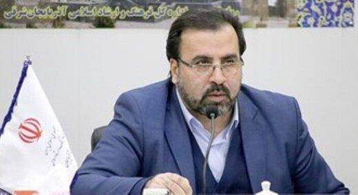 مدیرکل فرهنگ و ارشاد اسلامی آذربایجانشرقی بر اثر کرونا درگذشت