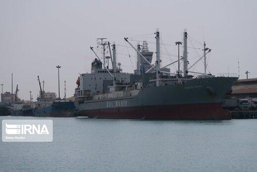یک شرکت سنگاپور برای ارتباط با ایران در لیست سیاه واشنگتن قرار گرفت