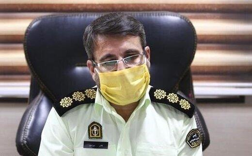 تمدید دوباره ممنوعیت فعالیت برخی صنوف در تهران