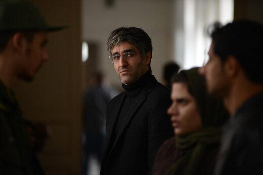 جایزه اسپانیاییها برای فیلم علی مصفا