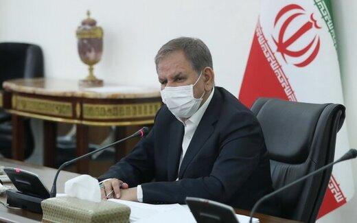 ببینید | نامه مهم دولت به دبیر شورای نگهبان درباره مصوبه دیروز مجلس