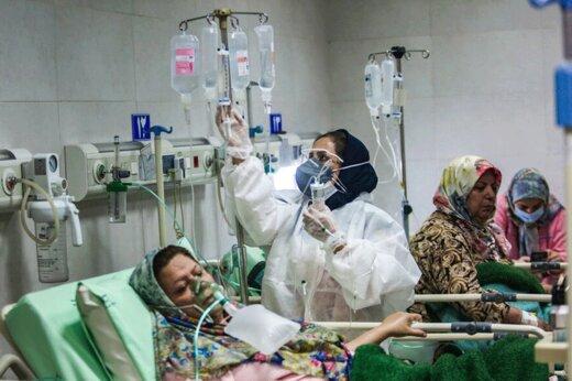 ببینید | ترکش کرونا بر تن بیماران غیر کرونایی