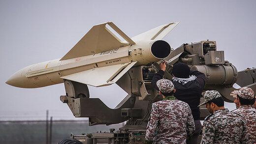 کدام سامانه موشکی ایران در مرز نزدیک به جنگ قره باغ مستقر شد؟