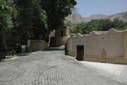بازنگری طرح هادی ۱۸۴ روستای استان مرکزی / اجرای طرح بافت باارزش روستایی در وفس و انجدان