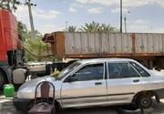 کشف ۷۲ کیلوگرم مواد مخدر در خودروی پراید در محور شیراز به گچساران