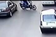 ببینید | عجیب اما واقعی؛ دزدی از ماشینها به صورت سفارشی از مشتری!