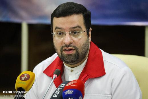 هلال احمر: درخواستی برای واردات جدید واکسن آنفولانزا از وزارت بهداشت نداشتیم