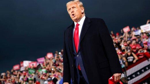 چرا متحدین ترامپ به پیروزی بایدن امید دارند؟