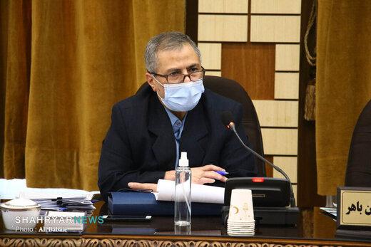 مطالعات خط سه قطار شهری تبریز درحال انجام است