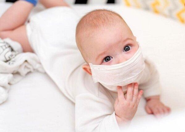 5484510 - اگر کرونا گرفتیم با نوزاد در خانه چه کنیم؟