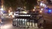 ببینید | حمله مرگبار در وین