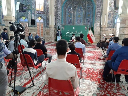 نماینده ولی فقیه در خوزستان:عقبماندگی استان با خدمت و تلاش قابل جبران است