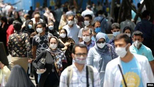 رئیس دانشگاه علوم پزشکی همدان: آمار بستری های کرونا در همدان به هزار نفر رسید