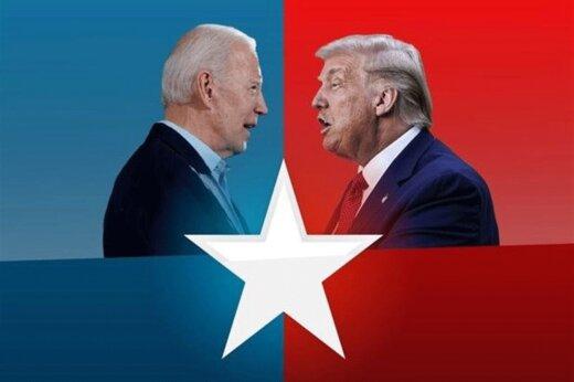 همه میپرسند آمریکاییها به چه کسی رای میدهند؟