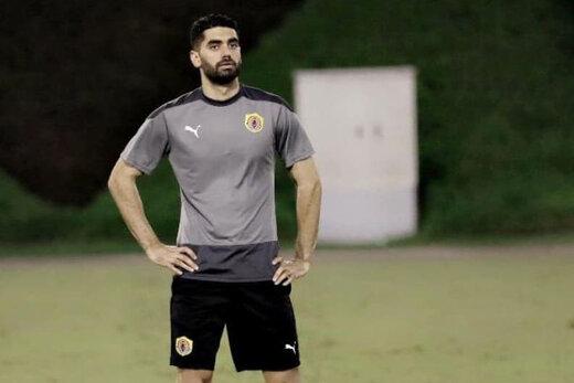 جزئیات قرارداد کریمی با قطر مشخص شد