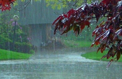 کاهش ۷۵ درصدی بارندگی در حوزه آبریز دریاچه ارومیه