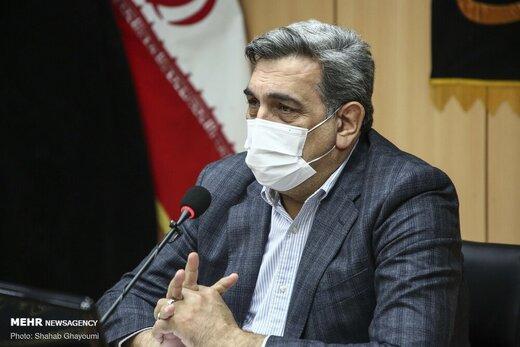 شهردار تهران: واگنهای تولید داخل مترو در بهمنماه بهرهبرداری میشود