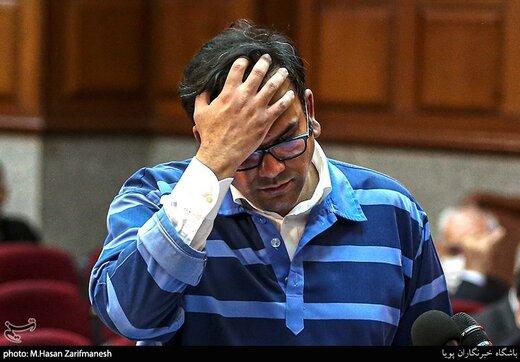 قاضی خطاب به محمد امامی: برخی روابط شما با متهم دیگر پرونده منتشر نشده چون بیعفتی است