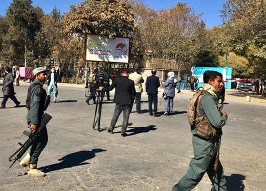 آخرین خبر از وضعیت سلامتی ناشران ایرانی پس از حمله تروریستی در کابل