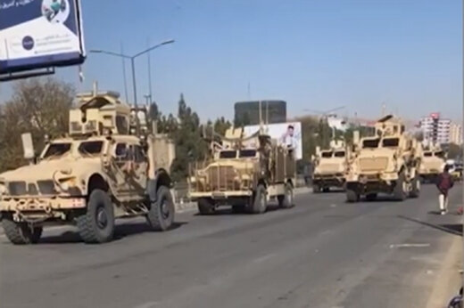 ببینید | اعزام نیروهای ارتش برای کنترل شرایط پس از گروگانگیری مرگبار