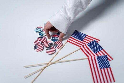 نشریه بریتانیایی نتایج انتخابات آمریکا را پیشبینی کرد
