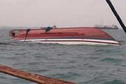 ببینید | باز هم قایق، باز هم حادثه؛ لحظات تلخ گردشگران در ترکیه