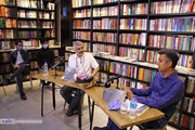 ببینید | رویای جدید فردوسیپور: نوشتن خاطراتش از برنامه نود/ حسرت کتابی عادل!