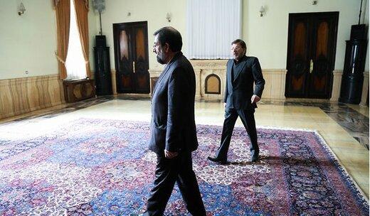 سردارِ اقتصاددان به دنبال صندلی ریاست حسن روحانی