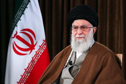 ببینید |  واکنش رهبر معظم انقلاب به خبر شهادت «پدر موشکی ایران» چه بود؟