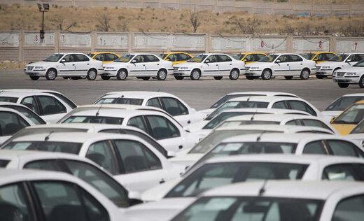 احتمال اعمال مالیات بر معاملات مکرر خودرو / هجوم تقاضای کاذب و غیرواقعی به بازار خودرو