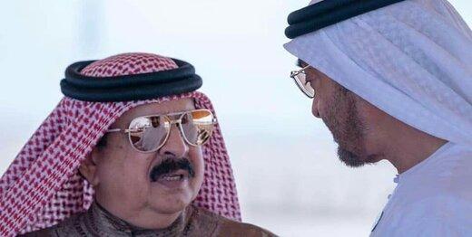 کشورهای عربی خلیج فارس به شدت نگران باخت ترامپ هستند