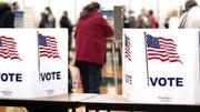 احتمال پیروزی دموکراتها درکسب اکثریت مجلس سنا / ۵۵ کرسی از ۱۰۰ کرسی