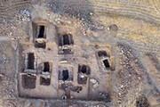 ببینید | کشف قبرستان اسرارآمیز ۴۵۰۰ ساله در زاگرس جنوبی