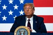 ببینید | تحلیلگر آمریکایی: علیه ترامپ کودتا شده است!