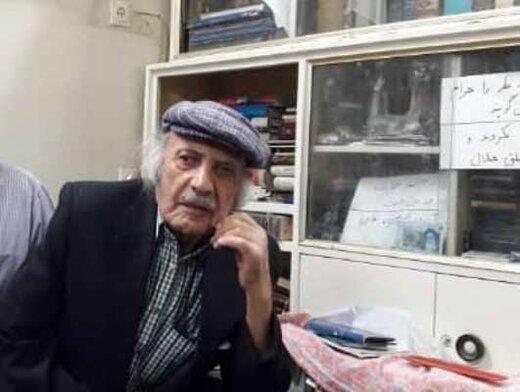 ساقی یزدی، شاعر پیشکسوت درگذشت