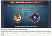 Iran reacts to US blocking Iranian websites